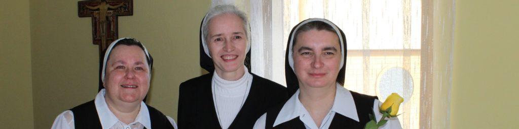 Ďakovali sme za dar života našich sestier