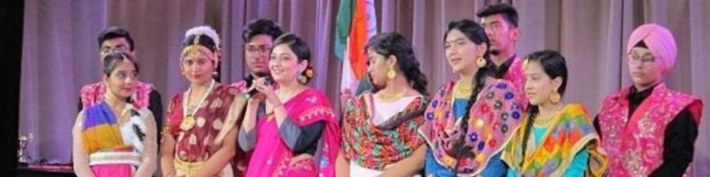 Návšteva družobnej školy z Indie na Gymnáziu sv. Františka v Žiline
